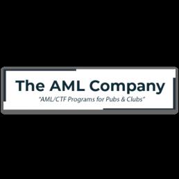 The AML Company Logo